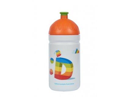 Déčko Ovečky, 0,5l, limitovaná edice, Zdravá lahev®