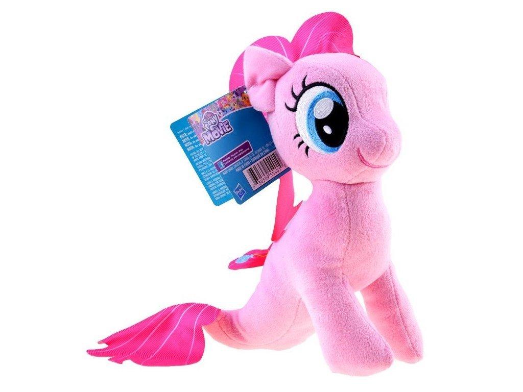 Hasbro My Little Pony plüss póni rózsaszín 25 cm
