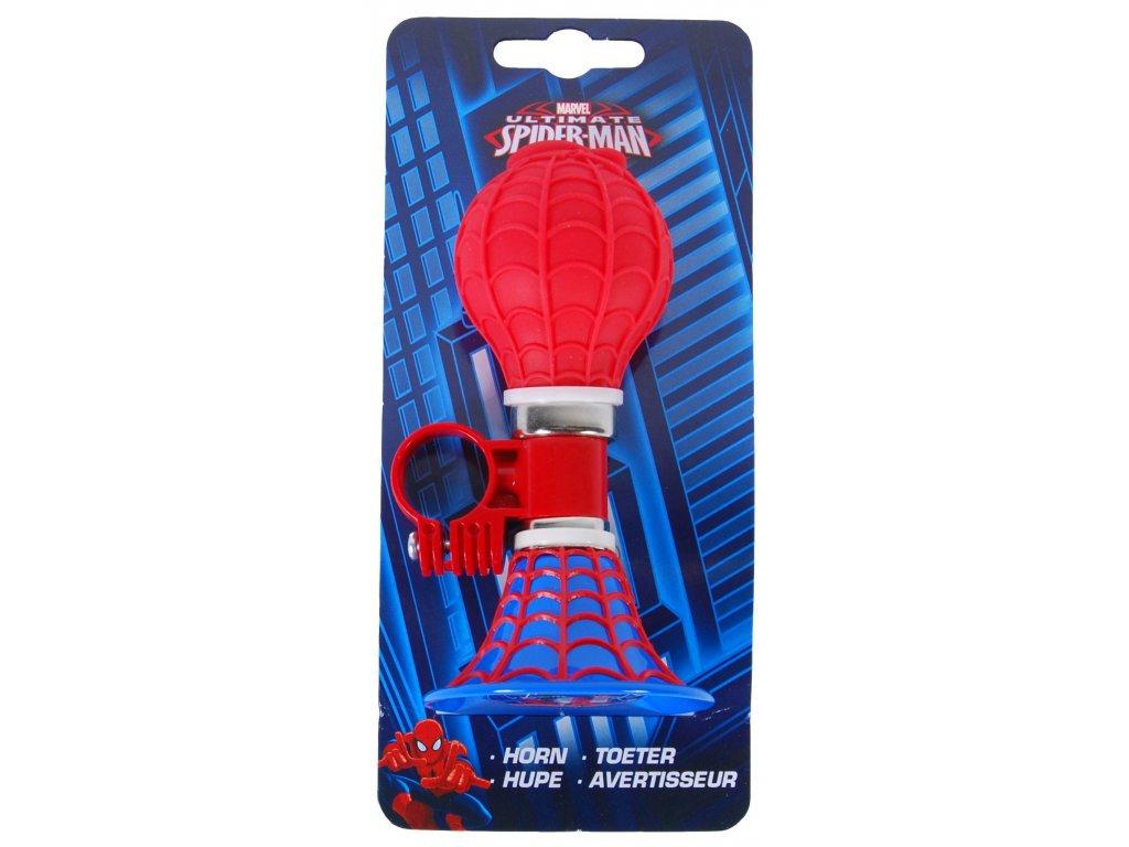 klakson Spiderman