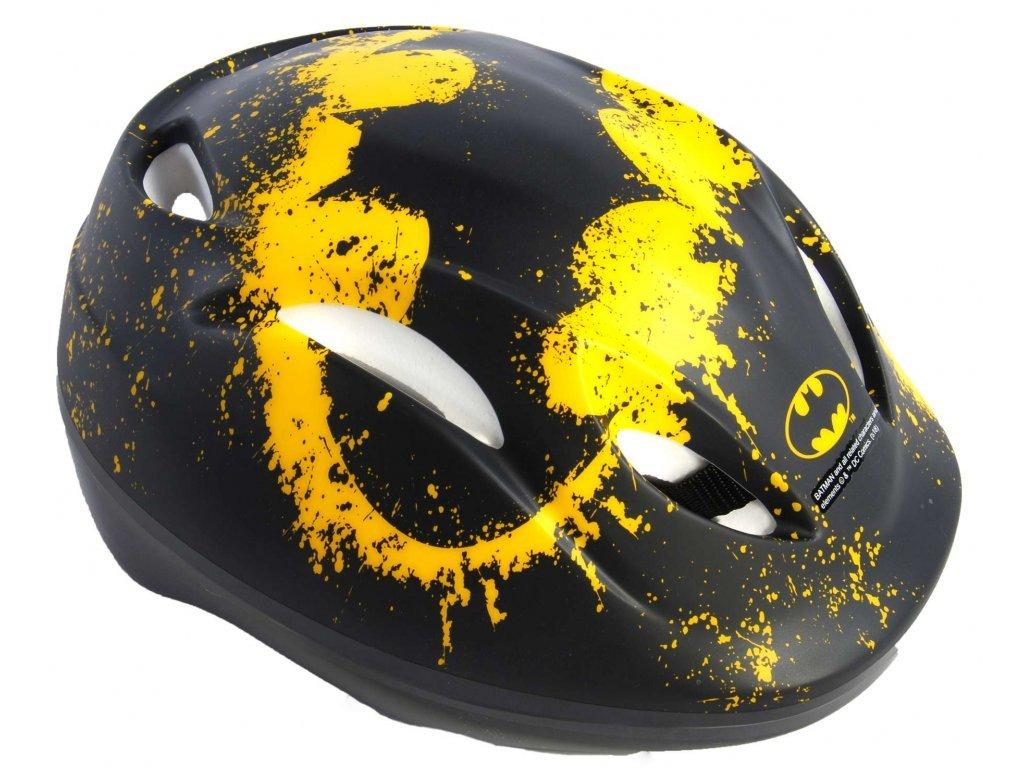 1121 detska helma volare batman
