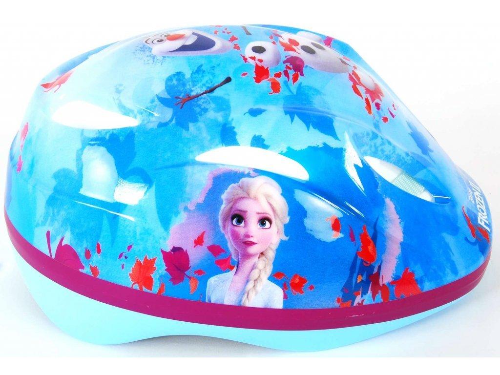 2666 detska helma volare frozen ii