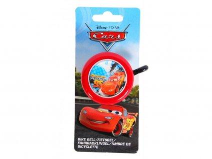 Volare Disney Cars csengő gyermekkerékpárra