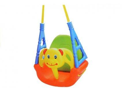 detska houpacka Bear Swing
