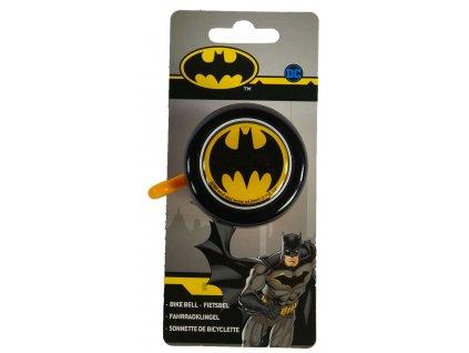 Volare zvonek na kolo Batman