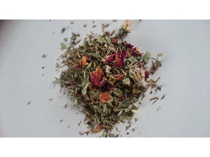 Růžová alej (50g)