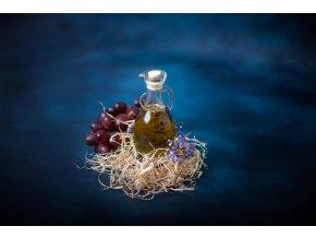 Arašídový olej se středomořskými bylinami 250ml