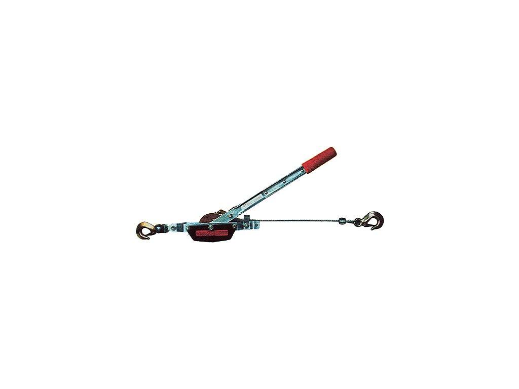 Napinak Strend Pro HP-995, 1000 kg, lano 1 m, 5 mm