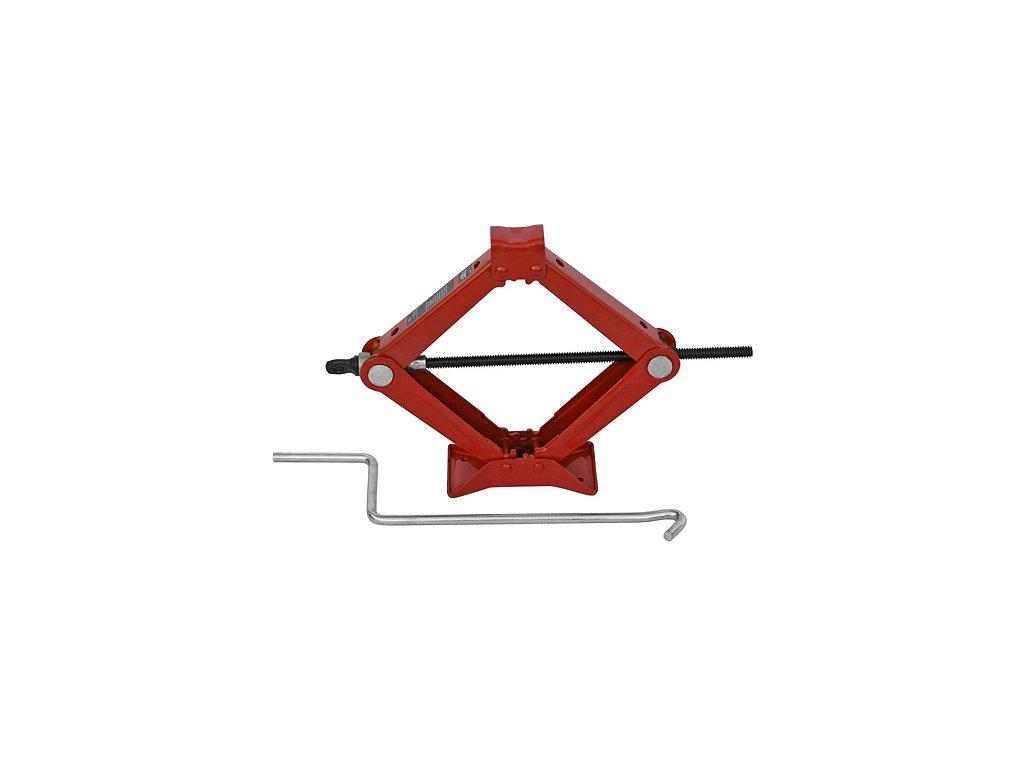 Zdvihak T10202, 2.0 ton, 90-380 mm, nožnicový