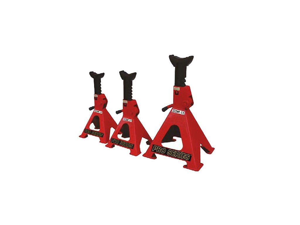 Podpera T46002 06t, 390-608 mm, nastaviteľná