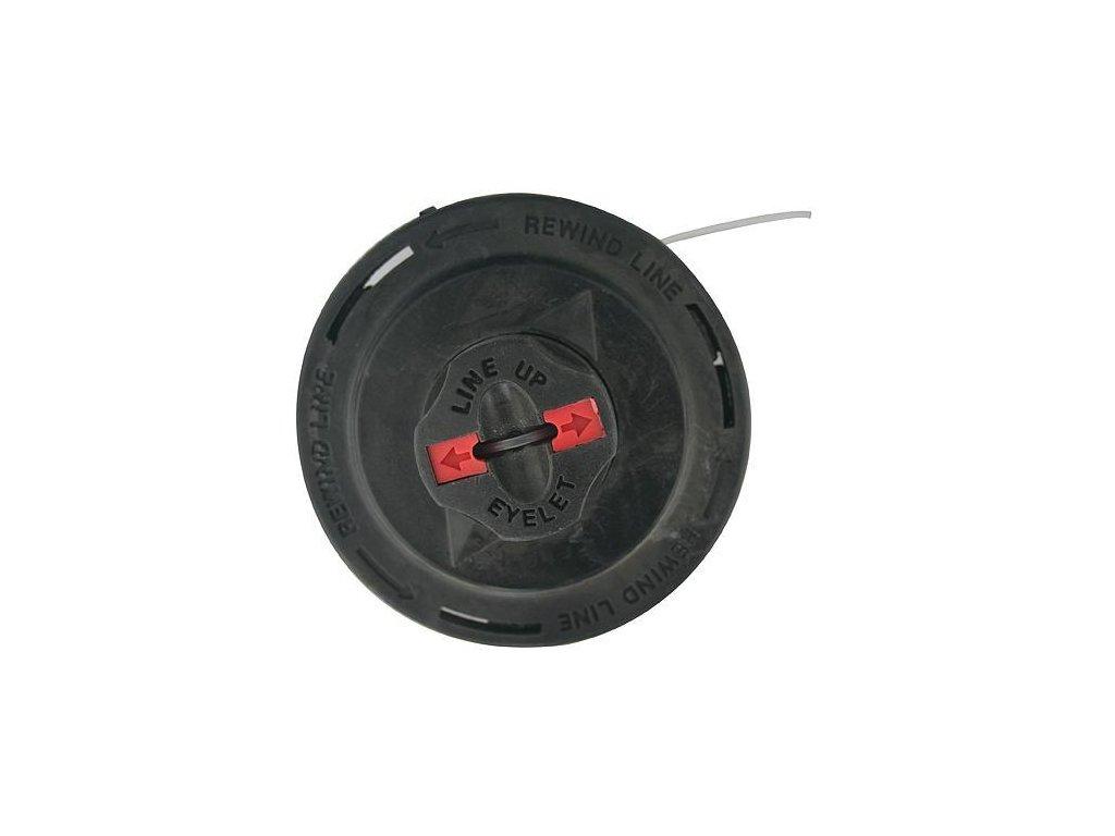 Hlava TT-BC415/520 na silon, TH02, náhradná