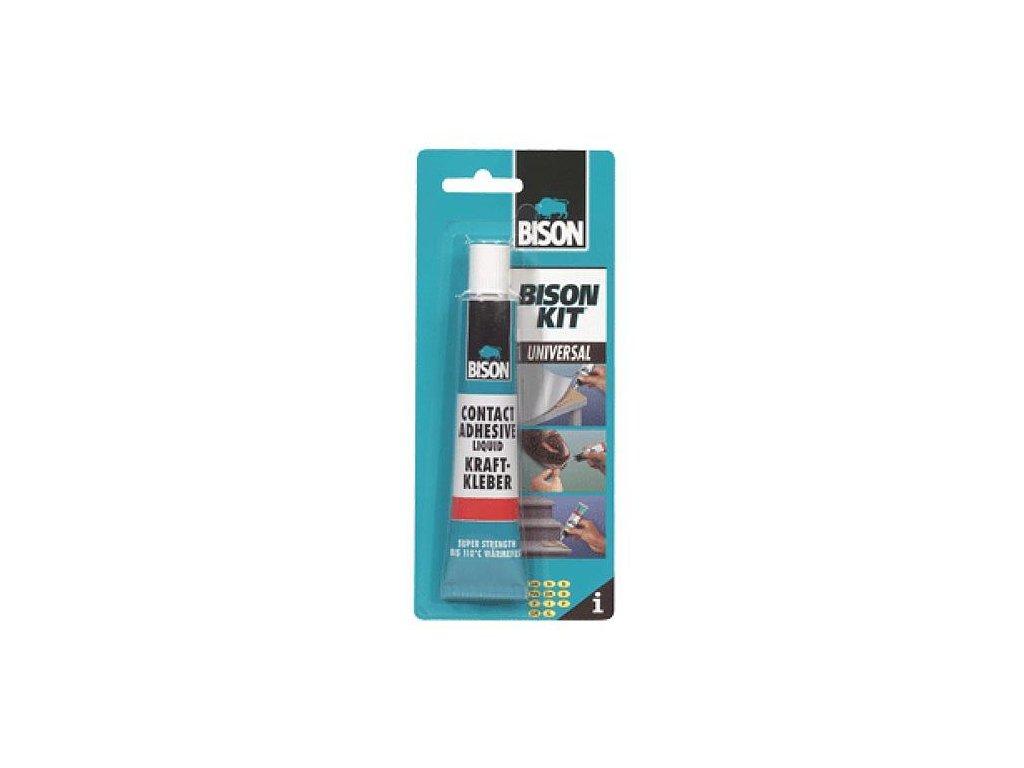 Lepidlo Bison Kit Universal, 50 ml