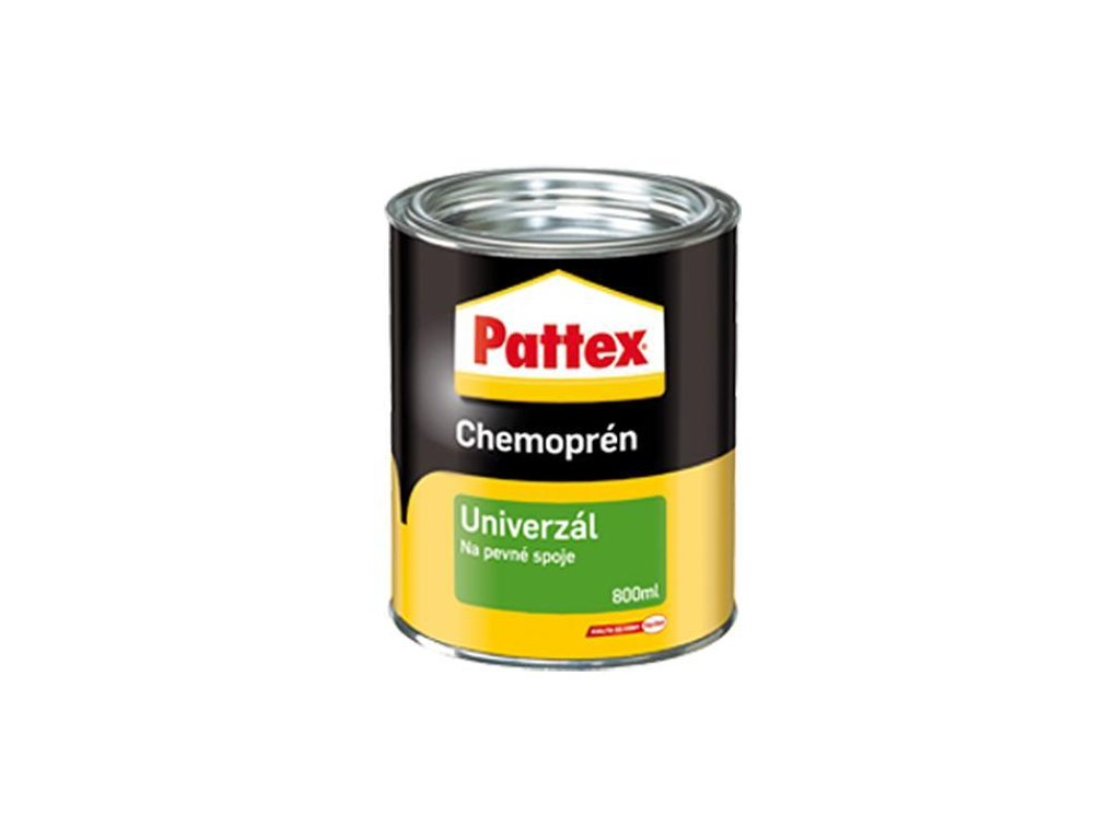 Lepidlo Pattex® Chemoprén Univerzál, 800 ml
