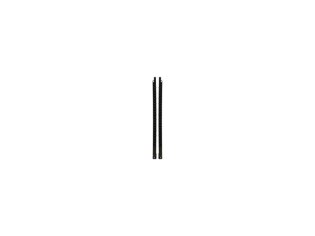 dewalt dt2974 pilovy list na duté tehly trieda 12 430mm