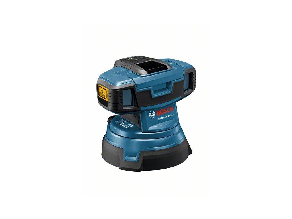 Líniový laser GSL 2