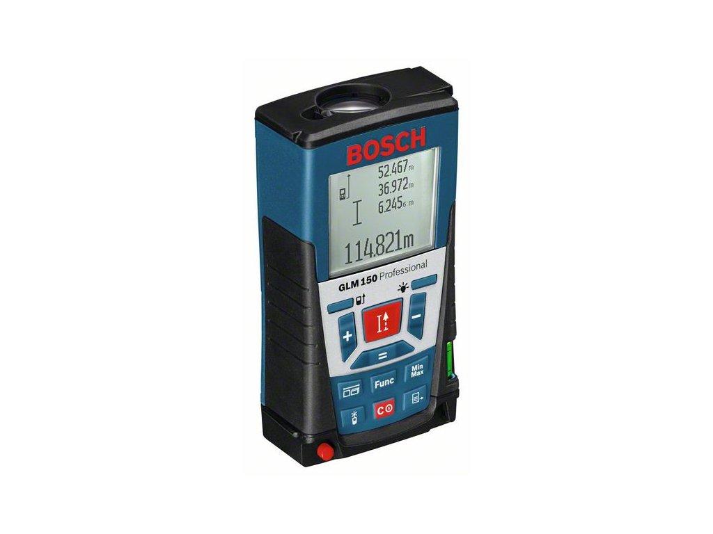 Laserový merač vzdialeností GLM 150