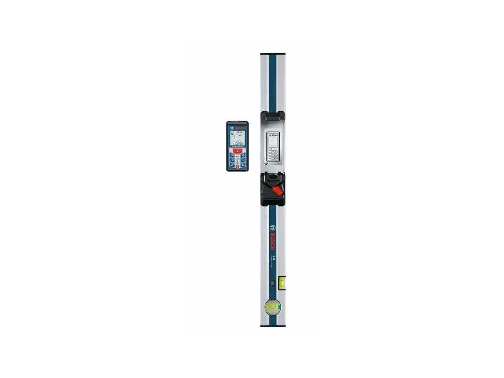 Laserový merač vzdialeností GLM 80 + R 60