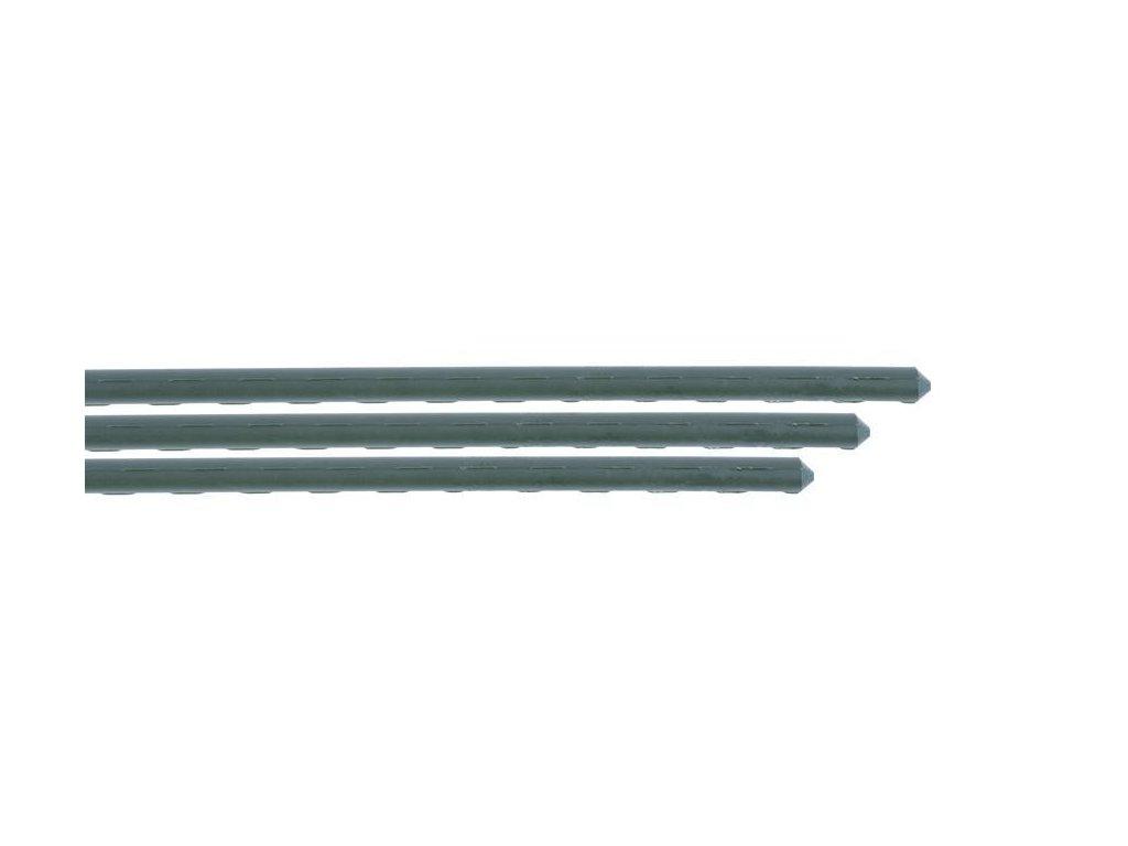 Tyc Garden SB 11/2100 mm, oceľ/plast, zelená