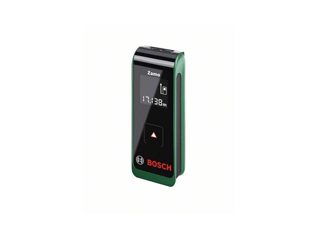 Digitálny laserový merač vzdialeností Zamo
