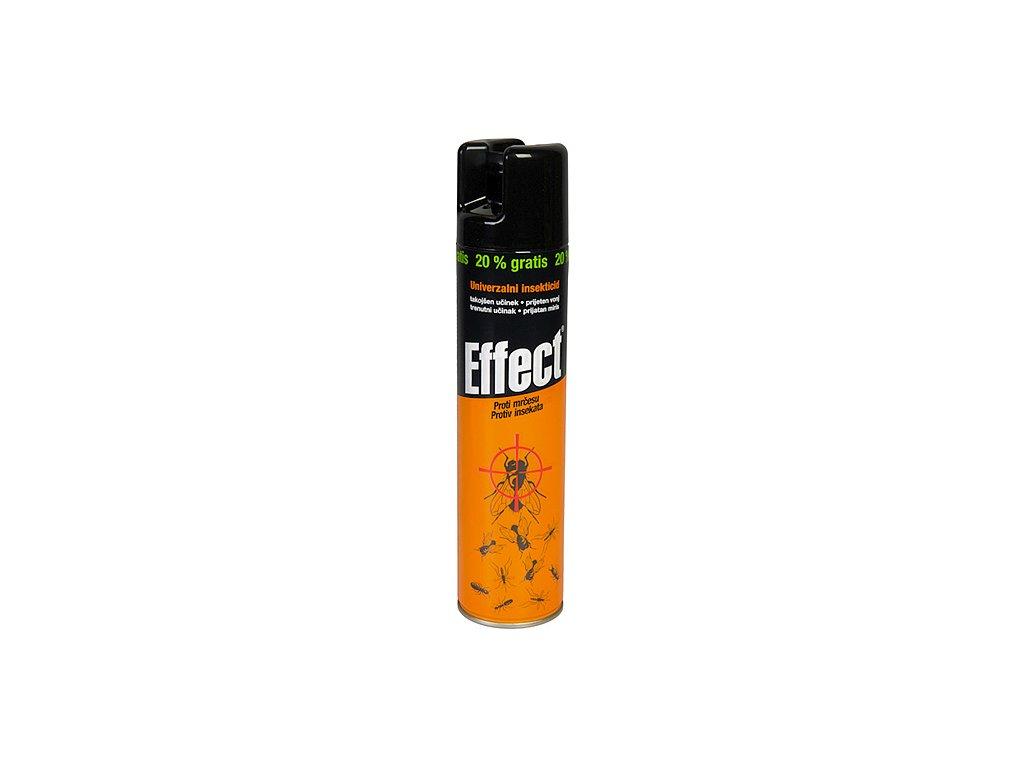 Insekticid Effect® Universal na hmyz, 400 ml