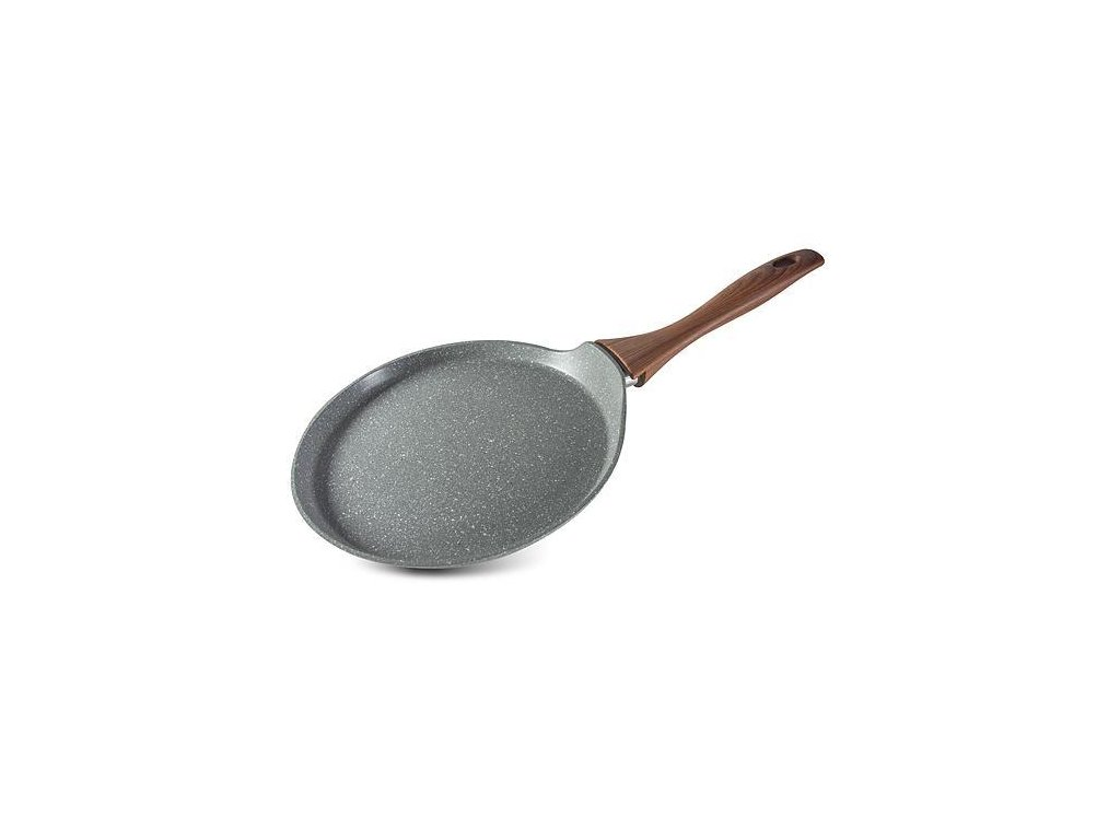 Panvica MagicHome Marble Line, na palacinky, 25 cm