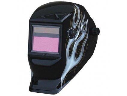 Kukla Galaxy SilverFlame, AutoDark, samostmievacia, 2 senzorová