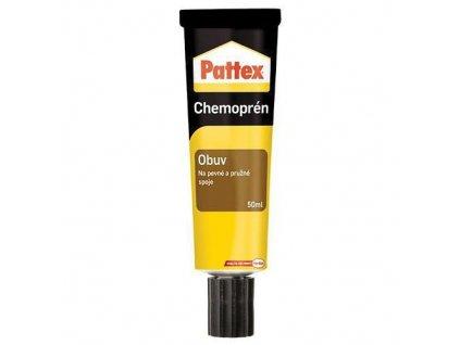 Lepidlo Pattex® Chemoprén Obuv, 50 ml