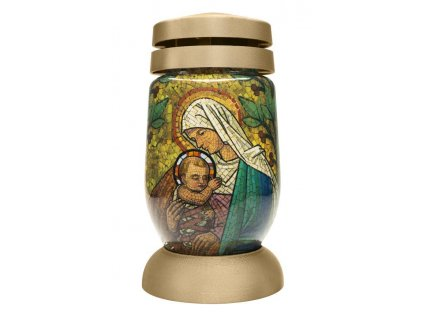 Kahanec bolsius S03 3D Mária s Ježišom