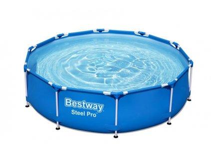 Bazen Bestway® Steel Pro™, 305x76 cm