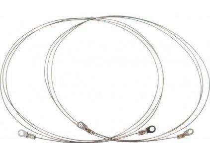 Odporový drôt pre Styropor5 1370mm