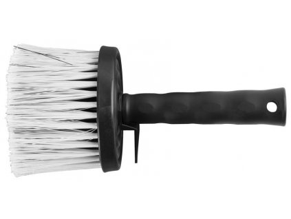 Stetka Brosse PB003, 105 mm, murárska, biely PVC vlas