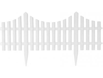Plot Strend Pro F7014, 60x32.5 cm, 4 ks, plastový, biely