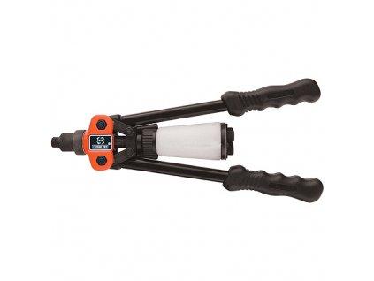 Klieste Strend Pro R09-803, nitovacie, 280 mm, CrV
