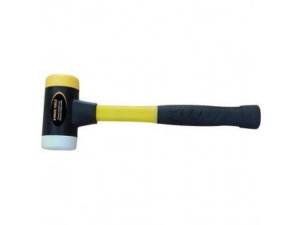 Kladivo Strend Pro HM215 730 g, guma/nylon, sklolaminát