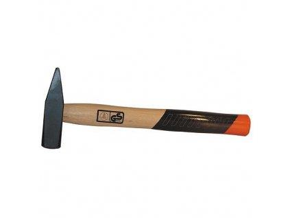 Kladivo Strend Pro Premium HM102 0500 g, Hickory:wood, zámočnícke