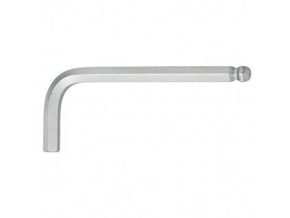 Kluc whirlpower® 1588-3 08.0 mm, hex, s guličkou, Imbus