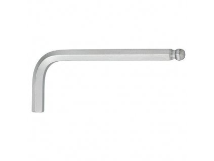 Kluc whirlpower® 1588-3 10.0 mm, hex, s guličkou, Imbus