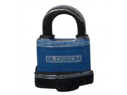 Zamok Blossom LS57, 45 mm, visiaci, vodotesný, Waterpro