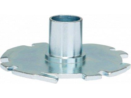 Kopírovacia objímka Priemer = 13 mm