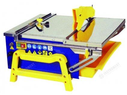 Rezačka na dlažbu a obklady elektrická 230V,900W,180/22,2,max43mm