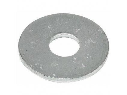 Podlozka 1727.55 M14 15,5 DIN-440, Zn, pre závitové tyče