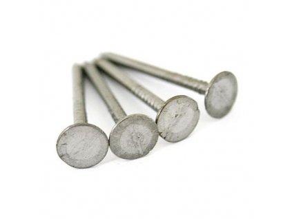 Klince lepenkové 16x2,5 mm, Zn