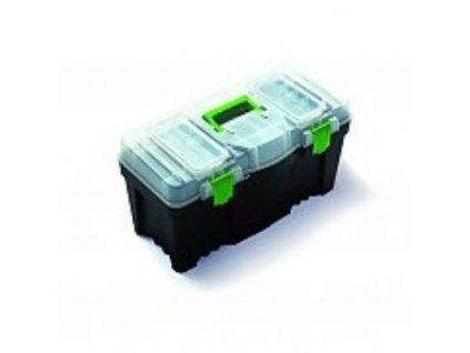"Kufrik na naradie 22"" Green Box"