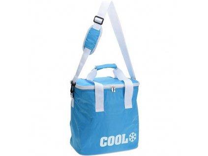 Taska COOLER BAG, 18 lit