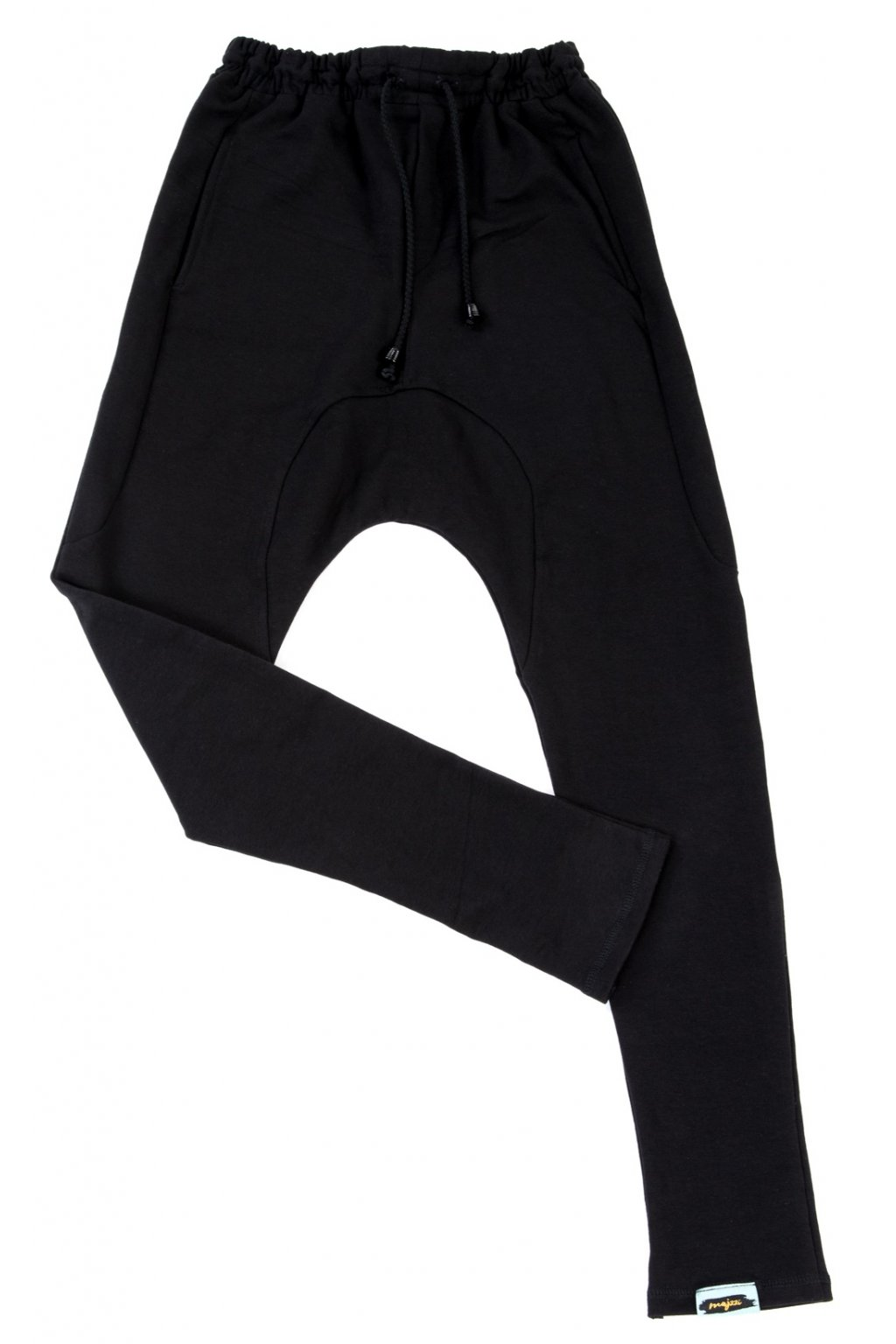 kalhoty baggy