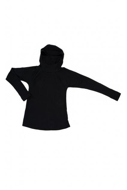 triko ninja cerne