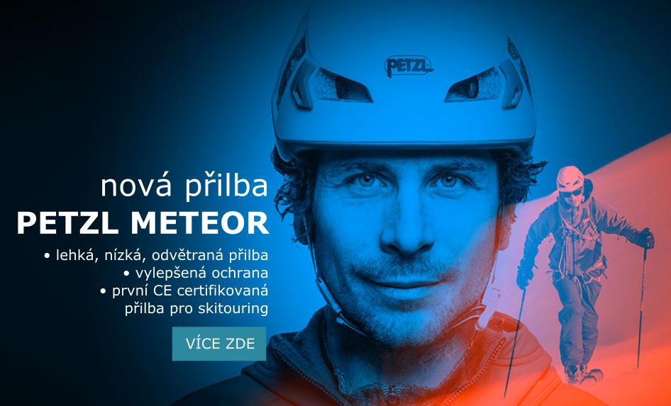 Petzl Meteor
