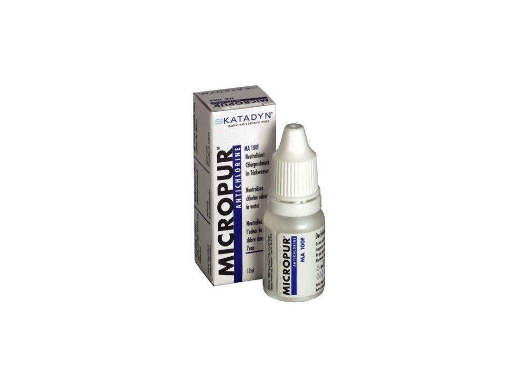 Katadyn kapky Antichlorine MA 100 F