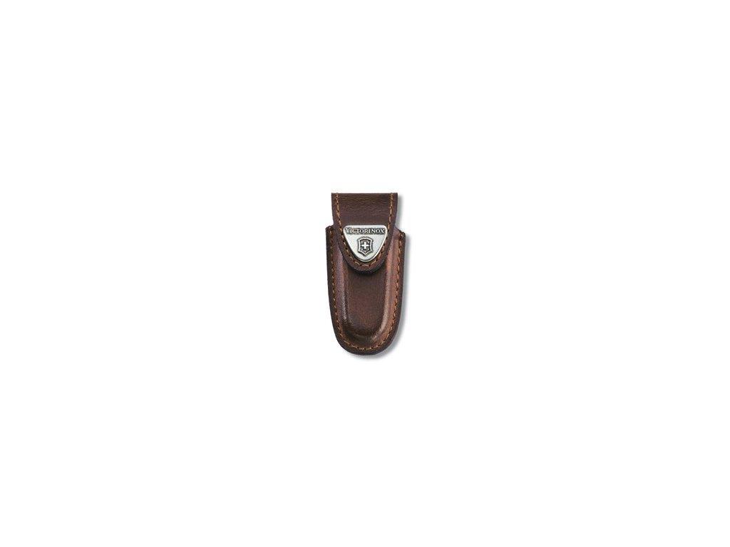 Victorinox kožené pouzdro na nůž 58mm (4.0531)