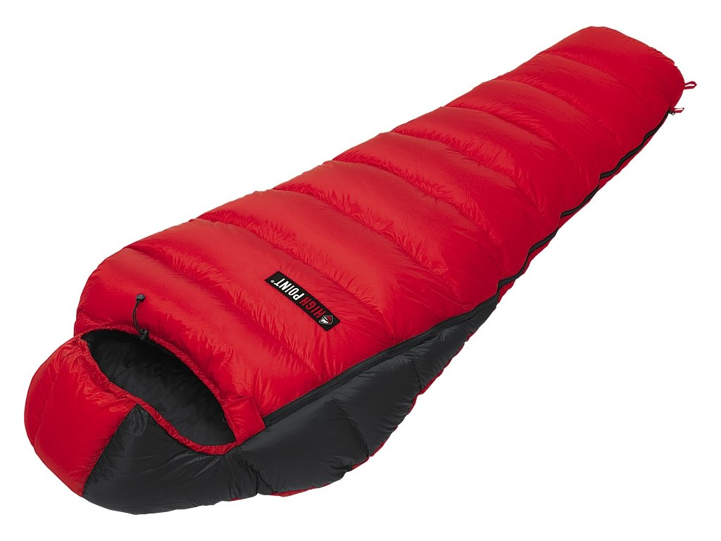 eec962b270 High Point spací pytel Chimborazo new - Makalu outdoor