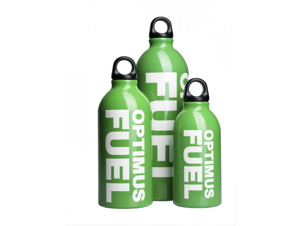 Optimus láhev na palivo Fuel Bottle